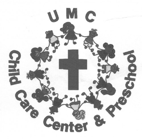 UMC logo gray