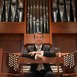 Organ Concert to Support Watoto Read